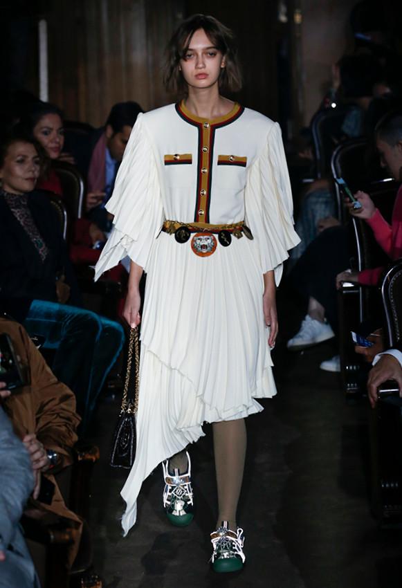 Foto de Gucci Primavera-Verano 2019 (68/84)
