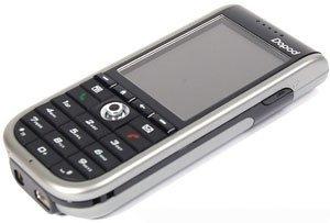 Dopod 577W, smartphone bien comunicado