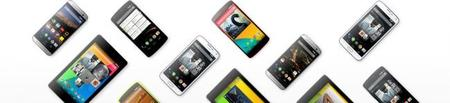 Nexus 5 amarillo Y Galaxy S5 Google Play Edition se dejan ver en el sitio de android