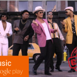 Descarga gratis Uptown Funk en Google Play Music