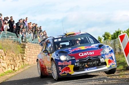 Todo lo que necesitas saber del Rallye de Alsacia 2013