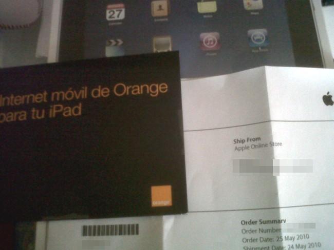 Foto de Primeros iPad recibidos en España (1/5)