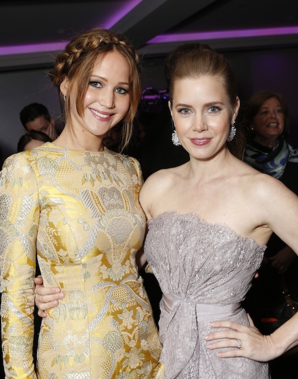 JENNIFER Y AMY