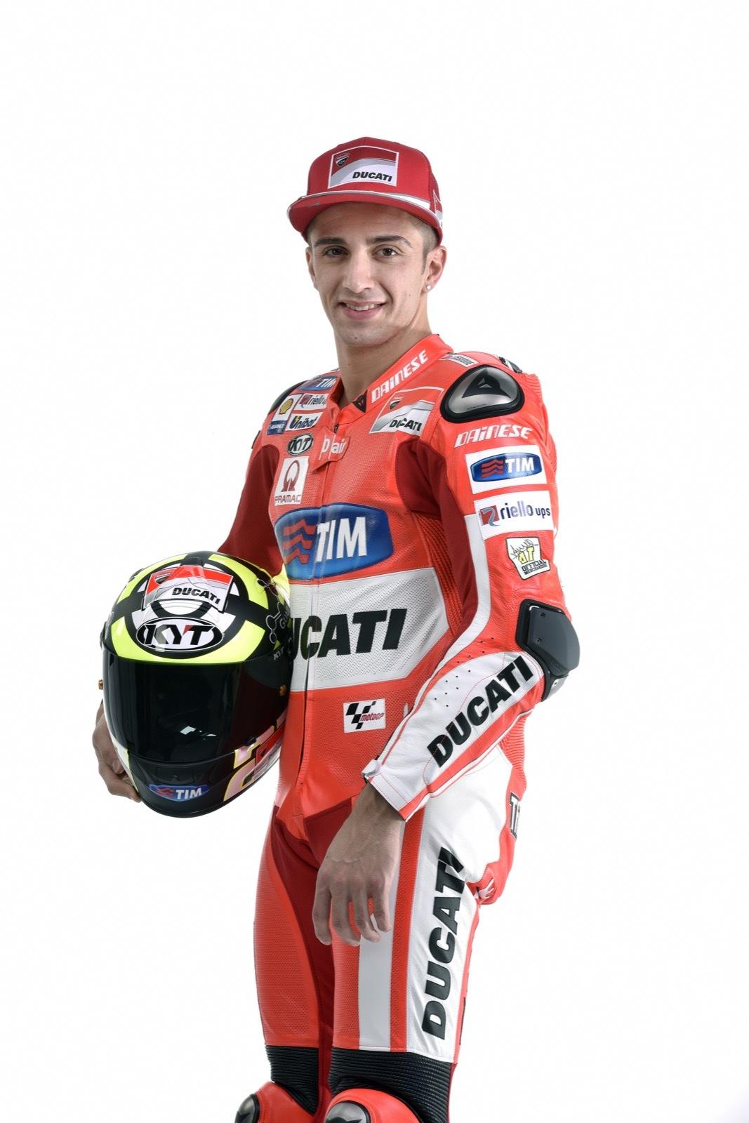 Foto de Galería Ducati Desmosedici GP15 (53/63)