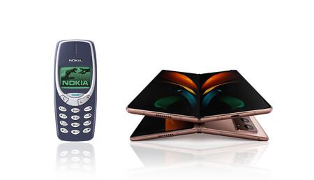 Telefonos evolucion