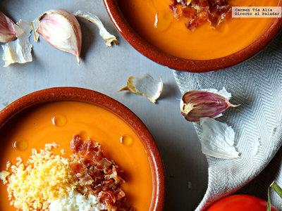 Los mejores platos veraniegos de España