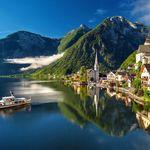 Hallstatt, el pequeño pueblo austríaco desbordado por el turismo por culpa de 'Frozen'