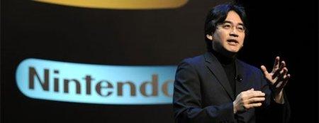 Nintendo E3 expo 2011
