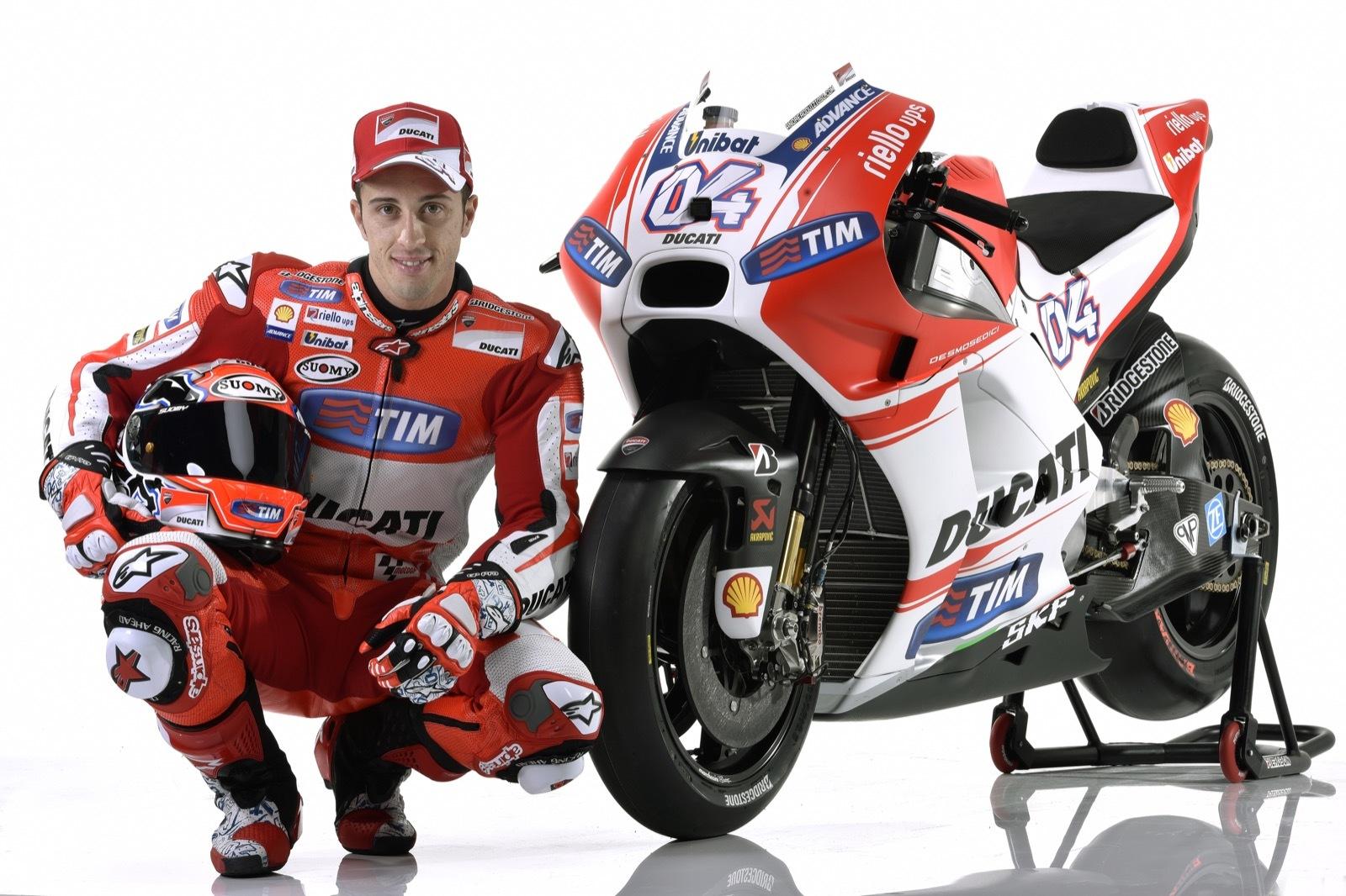 Foto de Galería Ducati Desmosedici GP15 (49/63)
