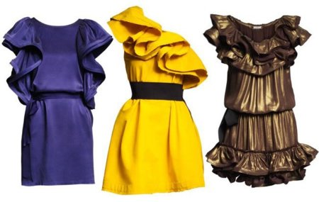 Lavin by H&M vestidos