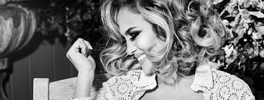 Jennifer Lopez posa así de sexy e impresionante en la campaña de Guess Primavera-Verano 2020