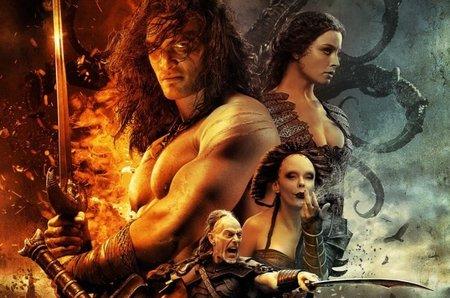 Estrenos de cine | 19 de agosto | El nuevo Conan y lo último de J.J. Abrams