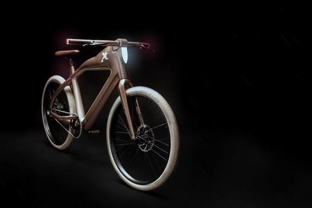 Bicicleta Electrica Rayvolt X One