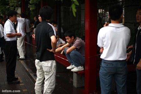 Foxconn China Apple fabricas trabajadores