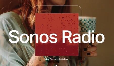 Sonos Radio 1366