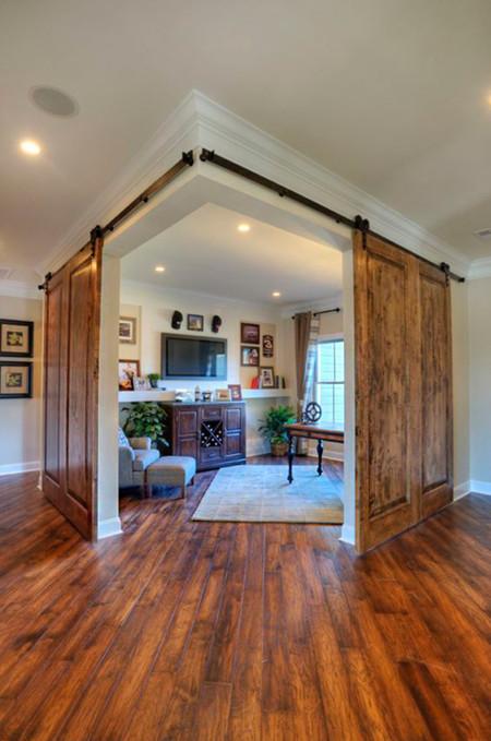 Interior Puerta 8