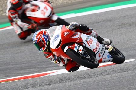 Ogura Austria Moto3 2019