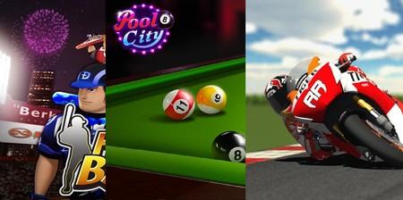 Los 11 mejores juegos de deportes para Android