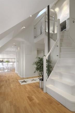 Una vivienda para cada tipo de persona: dúplex