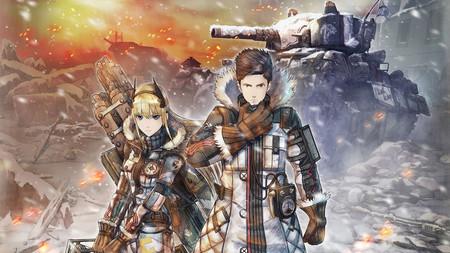 Valkyria Chronicles 4 ya cuenta con una demo en su versión para PS4 en Europa