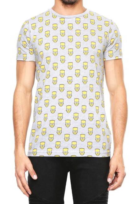 Con ironía pop, los dibujos animados se audeñan de las t-shirts como tendencia del verano