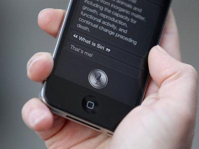 Siri podría ser compatible con un mayor número de aplicaciones de terceros, próximamente