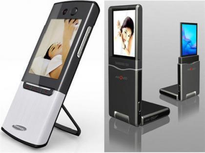Samsung prepara móviles con AMOLED