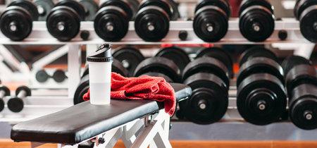 57 ejercicios que puedes realizar usando sólo un banco como equipamiento