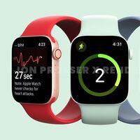 Gurman reduce expectativas del Apple Watch Series 7: nuevo diseño y nuevo chip, pero poco más