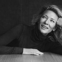 Cate Blanchett se pasa al desarrollo de series y dirigirá 'Stateless'.