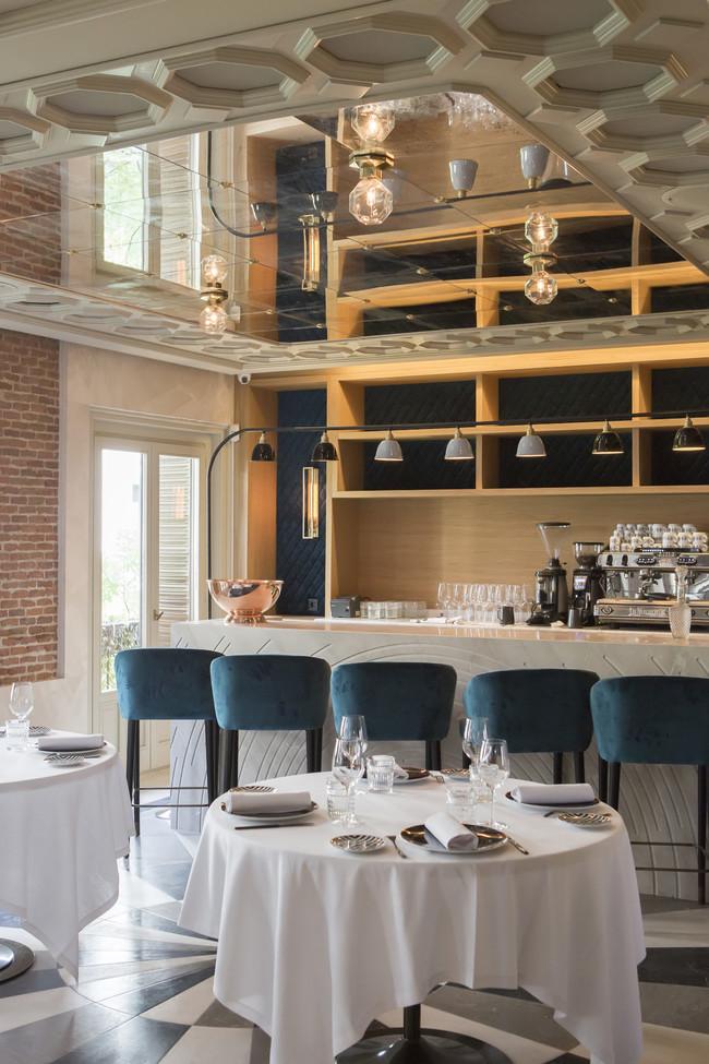 Restaurante Lux Madrid 7