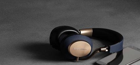 Bowers & Wilkins se pasa a la cancelación activa del ruido con sus nuevos auriculares PX