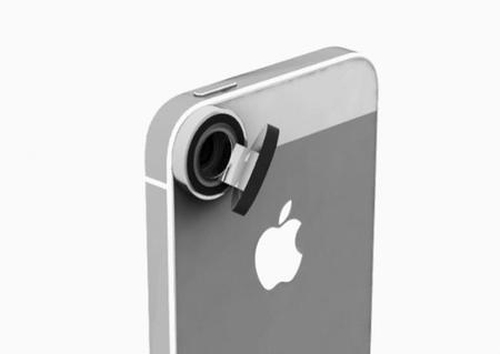Spy Cam Peek-i, un accesorio perfecto para sacar fotos a escondidas con un smartphone