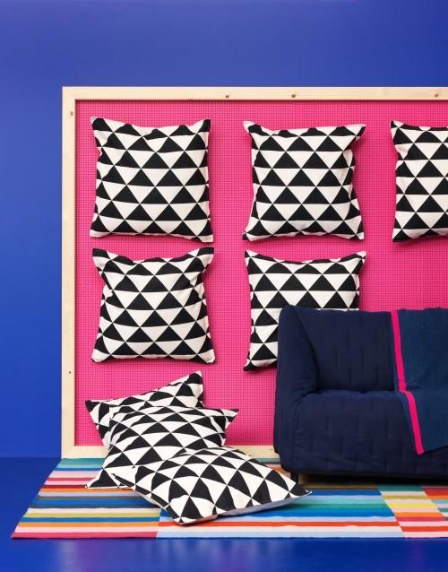 Ikea Novedades Febrero 2018 Ph148153 Funda Cojin Johanne Lowres