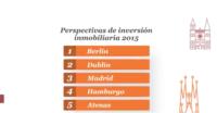 Las tendencias del mercado inmobiliario europeo, según PwC