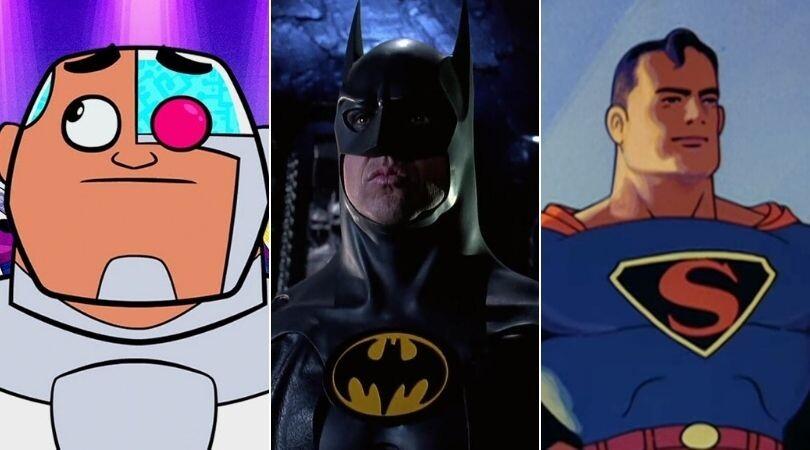 'La Liga de la Justicia Alternativa de Zack Snyder': las mejores variaciones de sus héroes disponibles en streaming