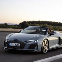 El próximo Audi R8 no podrá ser un coche eléctrico. Audi necesita llevarlo a las carreras y sólo puede hacerlo si es híbrido