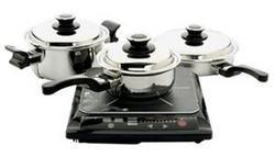 Vitacraft, cocina con RFID