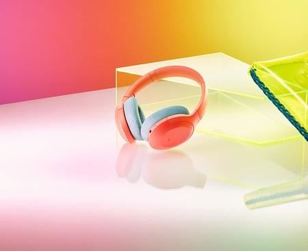 Batería de larga duración y cancelación de ruido con los auriculares Sony WH-H910N: han bajado su precio en Amazon a 211,65 euros
