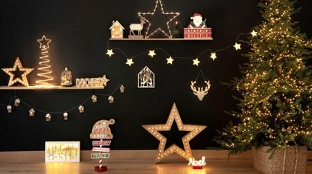 Rompe los esquemas con la colección Urban Christmas de Maisons du Monde para decorar la casa con éxito en esta Navidad