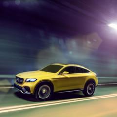 Foto 11 de 14 de la galería mercedes-benz-concept-glc-coupe en Motorpasión