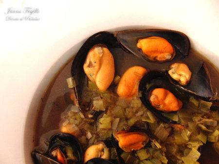 Hoy en mi casa: Menú de la antigua Roma