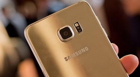 Samsung Camara