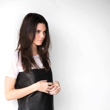 Kendall Jenner Estee Lauder