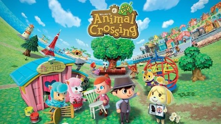 'Animal Crossing: New Leaf' para Nintendo 3DS: primer contacto
