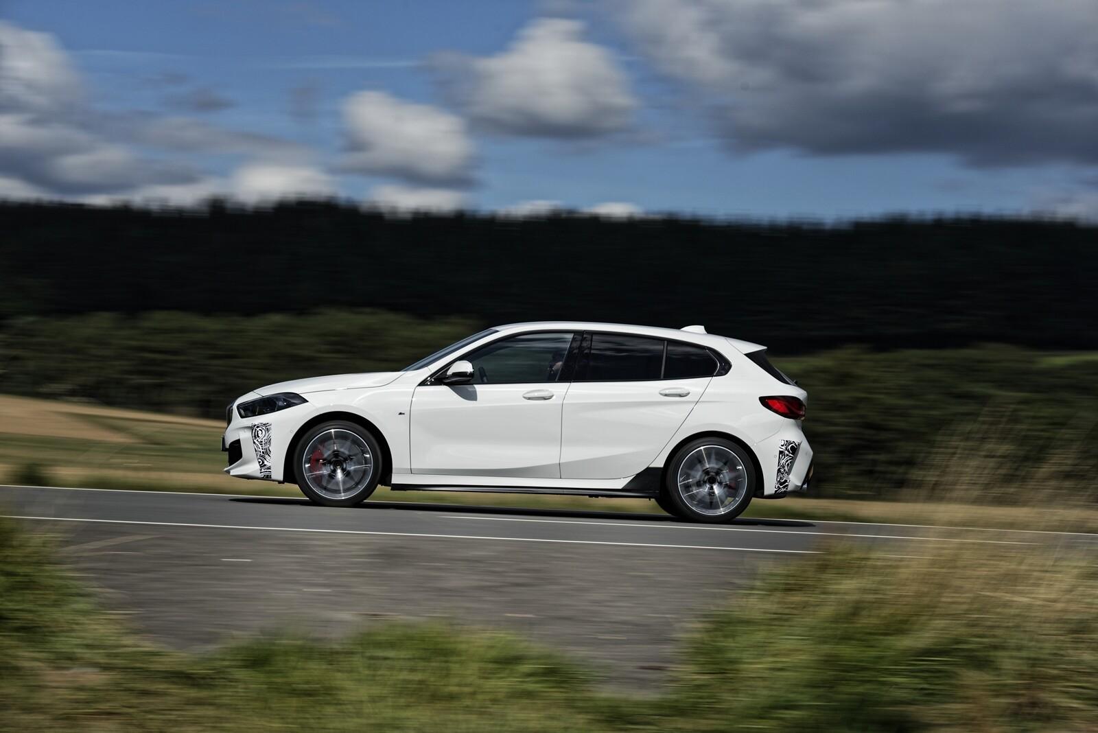 Foto de BMW 128ti 2021 (11/21)