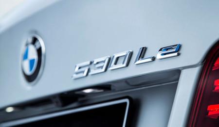 BMW 530Le, híbrido enchufable sólo para China