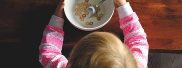 Los productos sin gluten para niños, de baja calidad nutricional como otros
