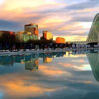 Todos los radares de Valencia