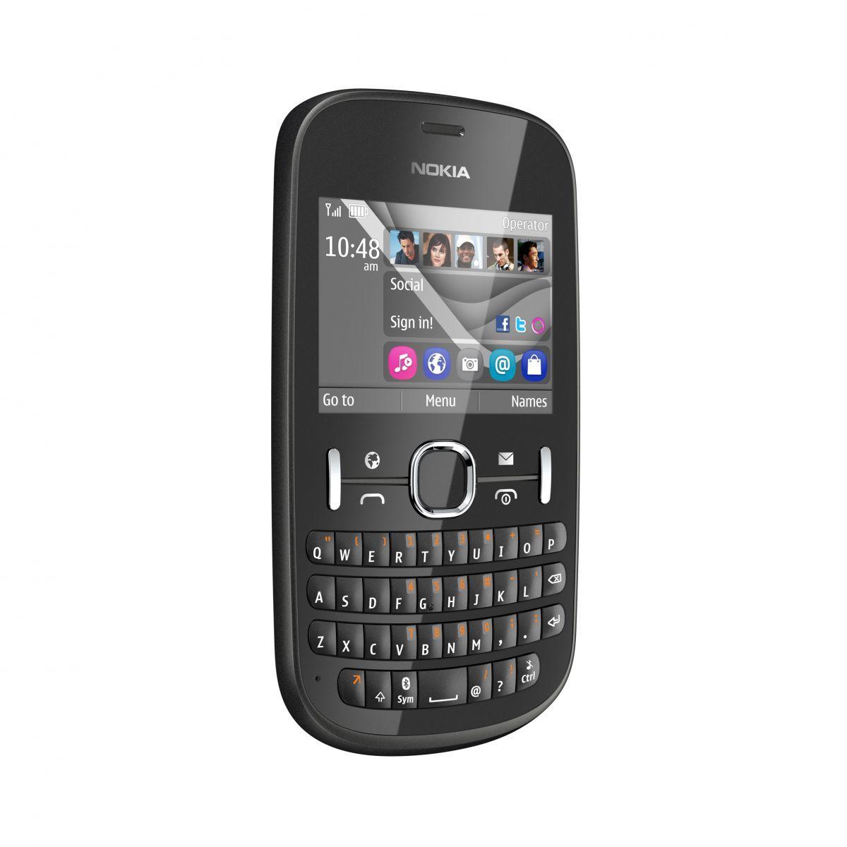 Nokia Asha 201
